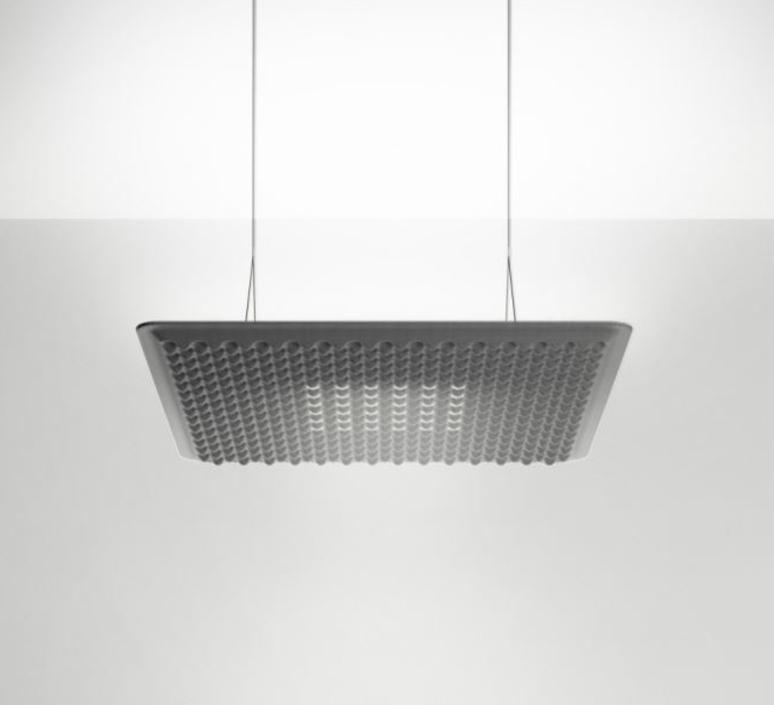 Eggboard massimo roj suspension pendant light  artemide m3103w91  design signed 61428 product