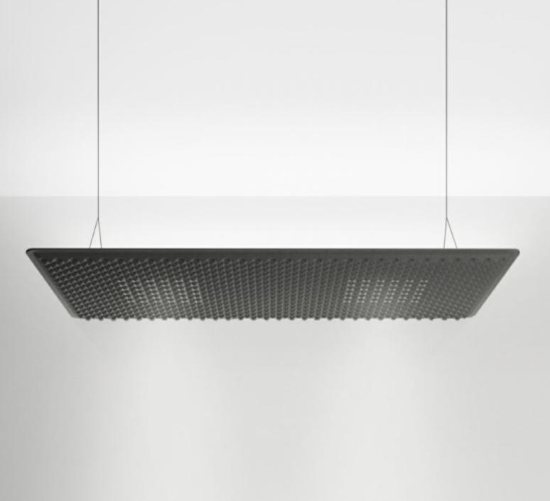 Eggboard massimo roj suspension pendant light  artemide m3101w91   design signed 61441 product