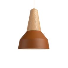 Eikon basic julia mulling et niklas jessen suspension pendant light  schneid eikon basic oak amber white canopy  design signed nedgis 106485 thumb