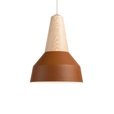 Eikon basic julia mulling et niklas jessen suspension pendant light  schneid eikon basic ash amber white canopy  design signed nedgis 106462 thumb