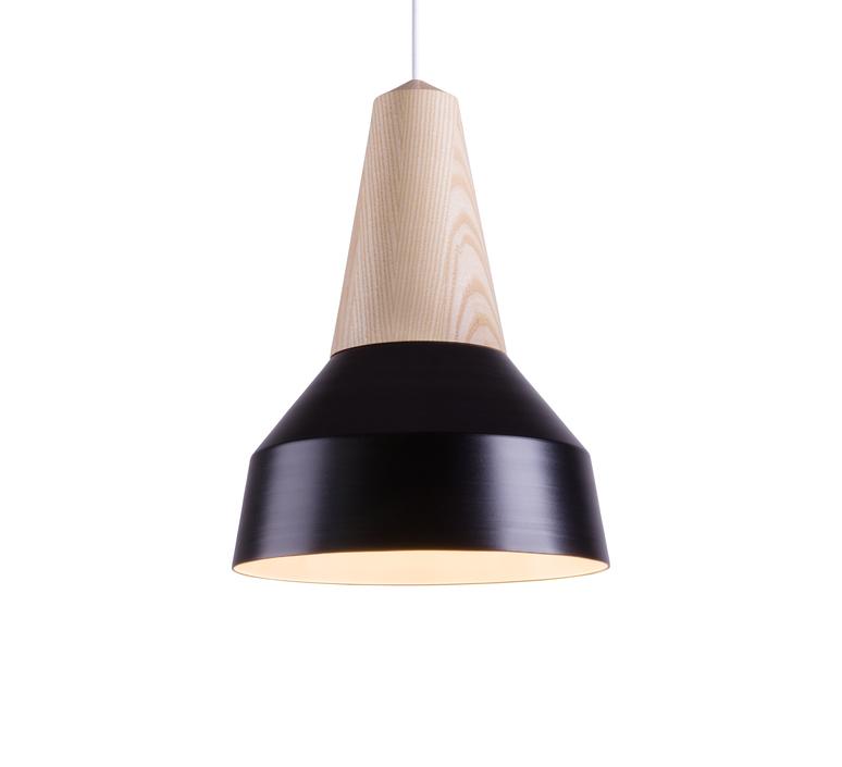 Eikon basic julia mulling et niklas jessen schneid eikon basic ash wood black white luminaire lighting design signed 25082 product