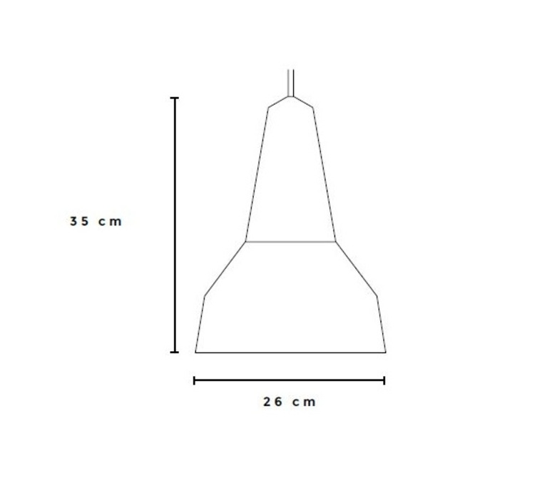 Eikon basic julia mulling et niklas jessen suspension pendant light  schneid eikon basic vertforet frene  design signed 88954 product
