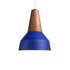 Eikon basic julia mulling et niklas jessen schneid eikon basic walnut blue luminaire lighting design signed 106425 thumb
