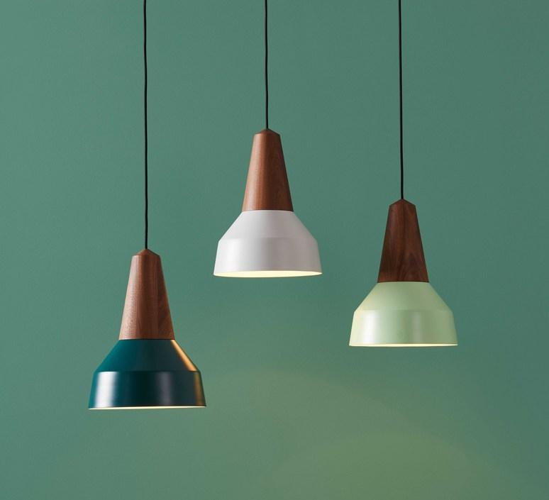 Eikon basic julia mulling et niklas jessen schneid eikon basic walnut mint luminaire lighting design signed 24975 product