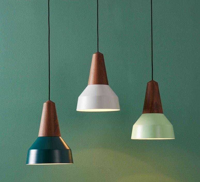 Eikon basic julia mulling et niklas jessen schneid eikon basic walnut mint luminaire lighting design signed 24976 product