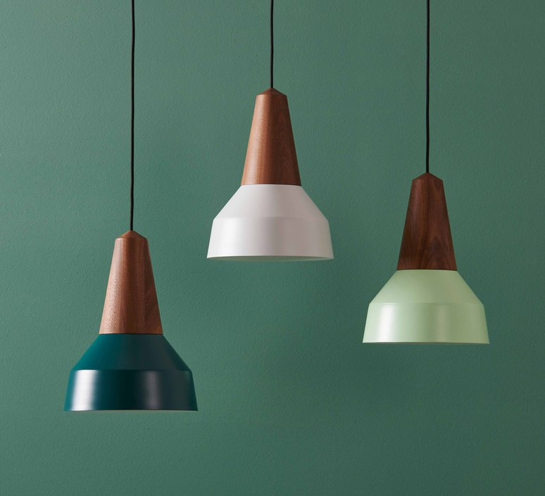 Eikon basic julia mulling et niklas jessen schneid eikon basic walnut mint luminaire lighting design signed 24977 product