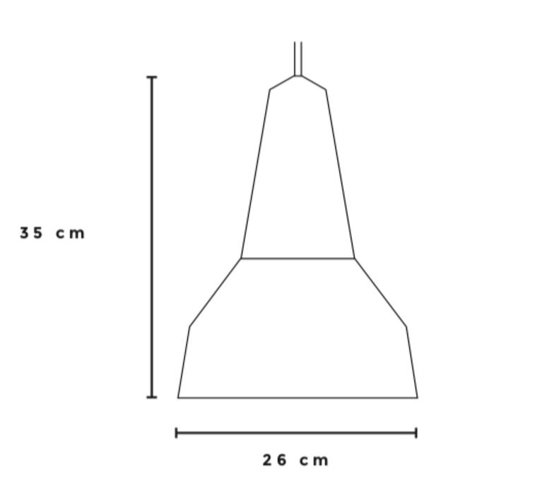 Eikon bubble noyer julia jessen niklas jessen suspension pendant light  schneid eikon bubble walnut marbre  design signed nedgis 66084 product