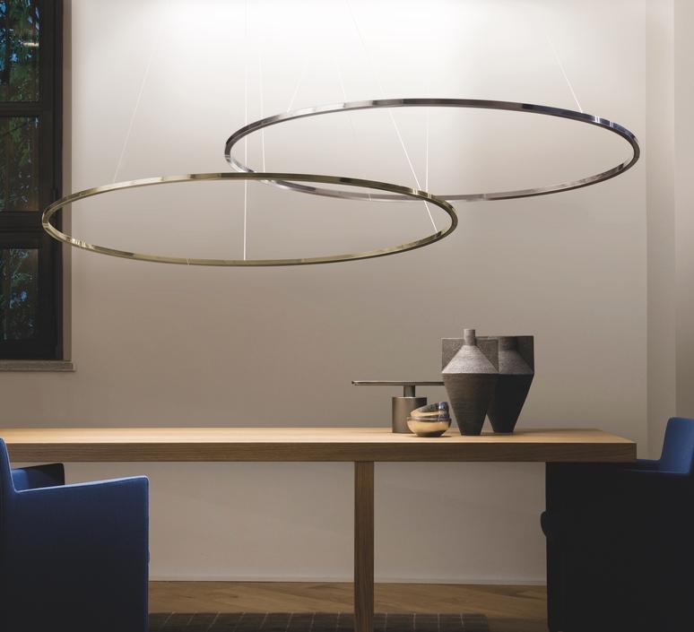 Ellisse downlight  federico palazzari suspension pendant light  nemo lighting elp lo2 54  design signed nedgis 112844 product