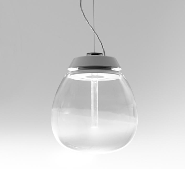 Lesbo quaglio simonelli suspension pendant light  artemide 0054010a  design signed nedgis 75732 product