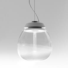 Lesbo quaglio simonelli suspension pendant light  artemide 0054010a  design signed nedgis 75732 thumb