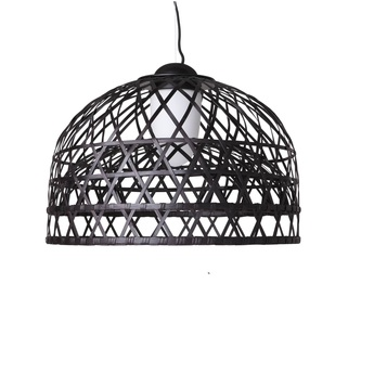 Suspension emperor s noir o43cm h60cm moooi normal