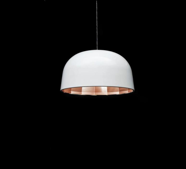 Empty jorg boner oluce 439 l blanc luminaire lighting design signed 22612 product