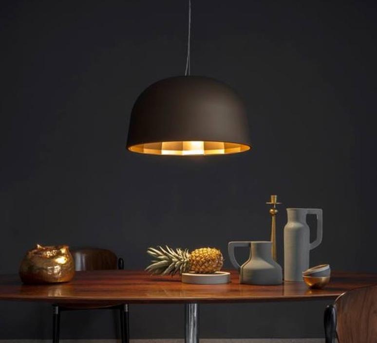 Empty jorg boner oluce 439 l bronze luminaire lighting design signed 22614 product