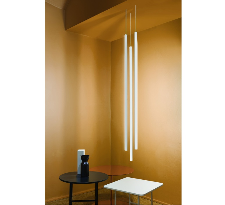 Linescapes vincenzo de cotiis suspension pendant light  nemo lighting lin lww 51  design signed 61379 product