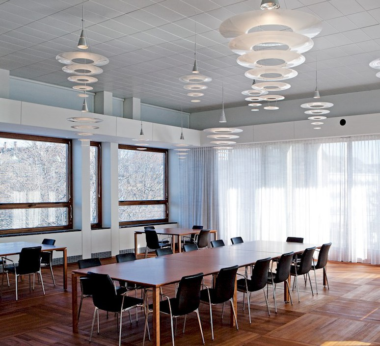 Enigma 545  suspension pendant light  louis poulsen 5741087183  design signed 58485 product