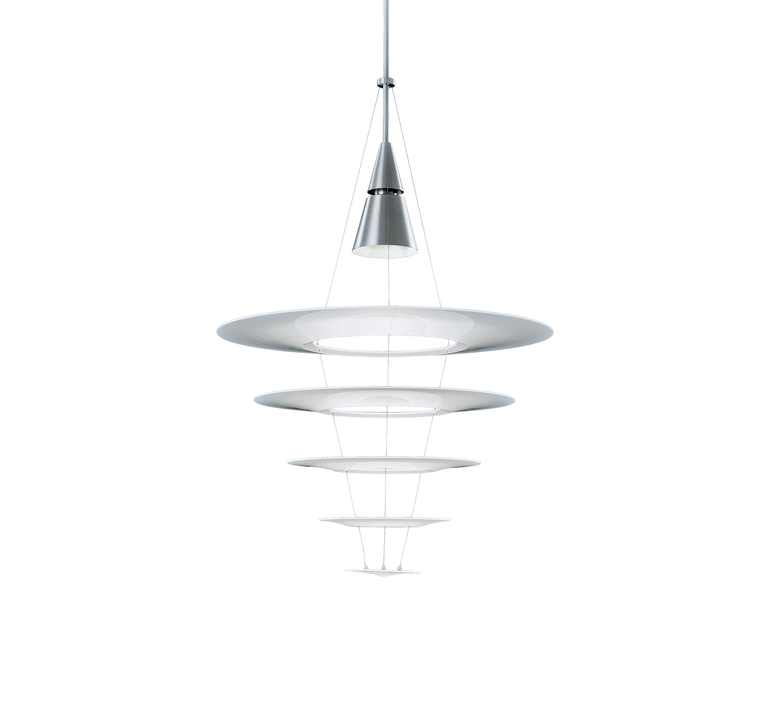 Enigma 545  suspension pendant light  louis poulsen 5741087183  design signed 58486 product