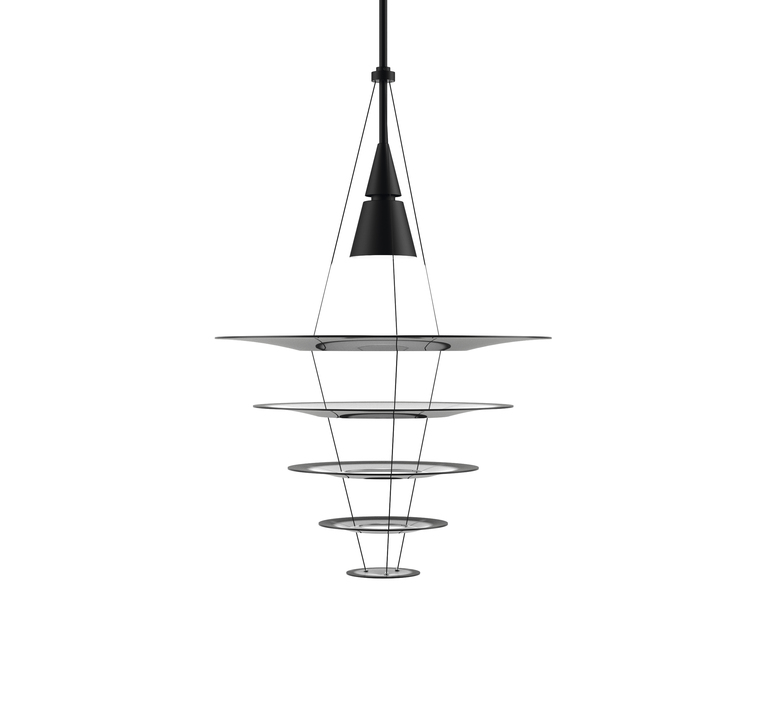 Enigma 545  suspension pendant light  louis poulsen 5741088742  design signed 58488 product