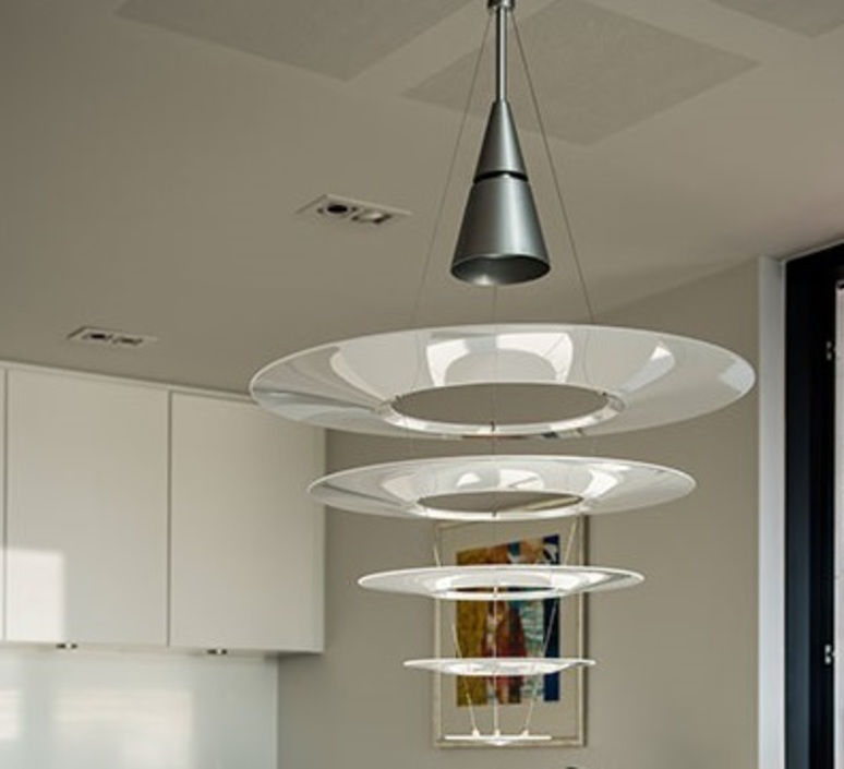Enigma 545  suspension pendant light  louis poulsen 5741088742  design signed 65710 product