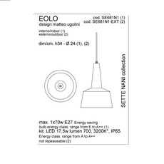 Eolo matteo ugolini karman se681n1 ext luminaire lighting design signed 19655 thumb