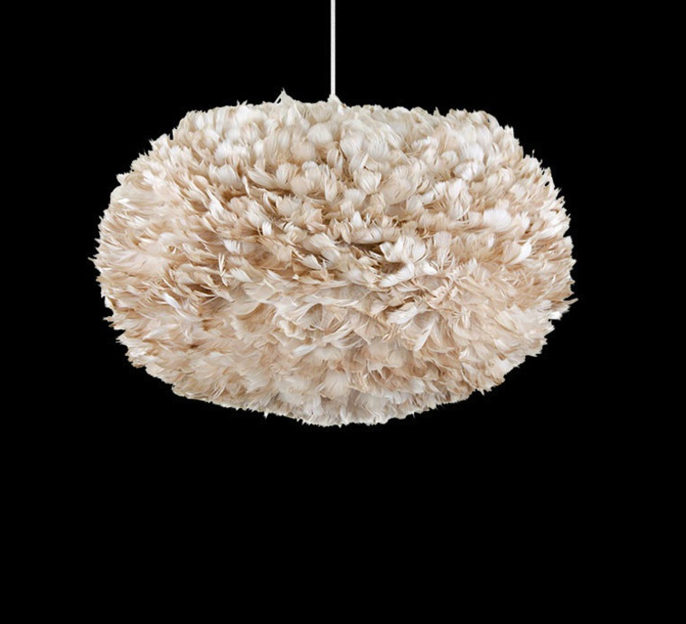 Eos brown xl soren ravn christensen suspension pendant light  vita copenhagen 2067 4005  design signed 35080 product
