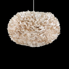 Eos brown xl soren ravn christensen suspension pendant light  vita copenhagen 2067 4005  design signed 35080 thumb