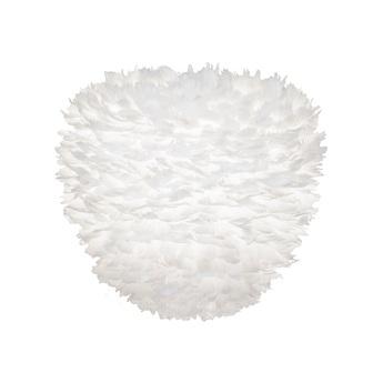Suspension eos evia medium blanc o40cm h39cm umage normal