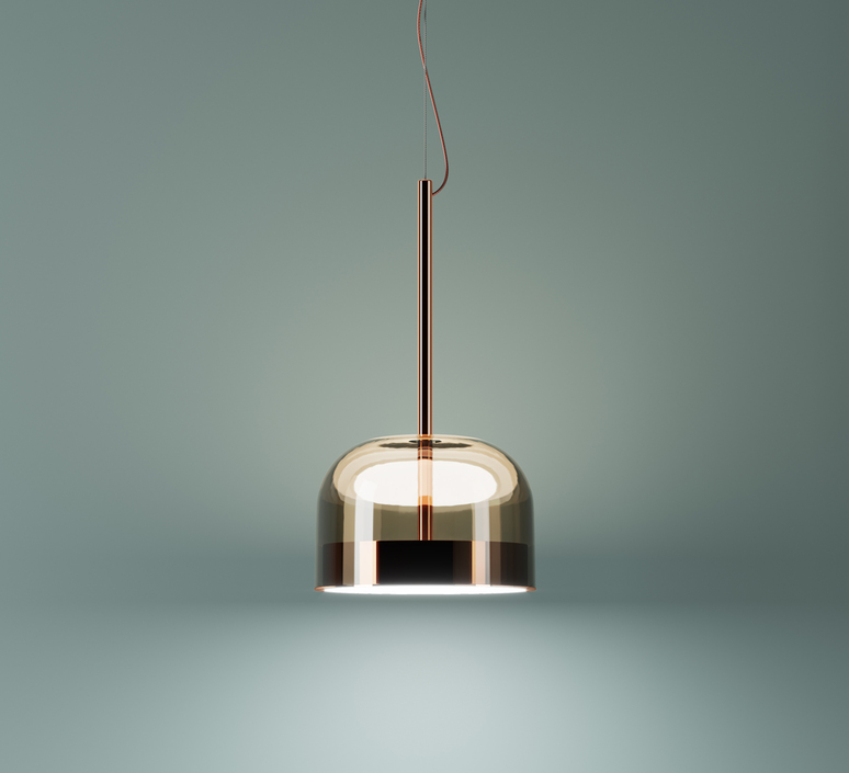 Equatore s gabriele oscar buratti suspension pendant light  fontanaarte 4390 0rm   design signed 39308 product
