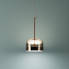 Equatore s gabriele oscar buratti suspension pendant light  fontanaarte 4390 0rm   design signed 39308 thumb