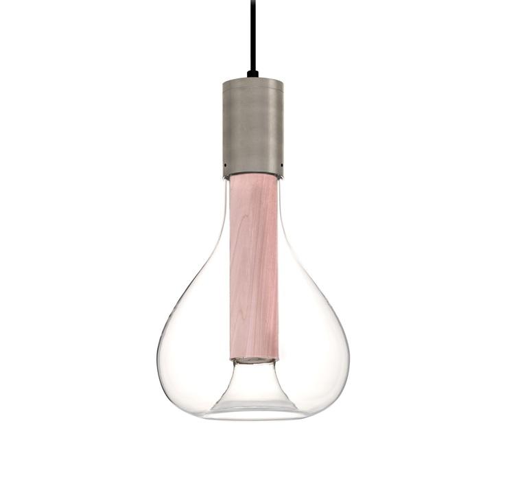 Eris s studio mayice suspension pendant light  lzf eris s al 33  design signed nedgis 97980 product