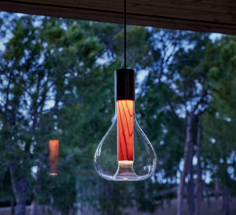 Eris s studio mayice suspension pendant light  lzf eris s bk 21  design signed nedgis 98010 product