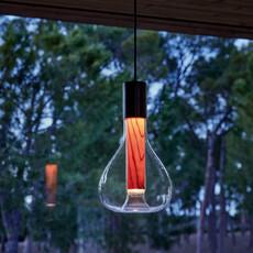 Eris s studio mayice suspension pendant light  lzf eris s bk 21  design signed nedgis 98010 thumb