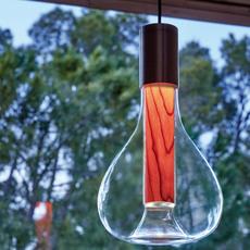 Eris s studio mayice suspension pendant light  lzf eris s bk 21  design signed nedgis 98011 thumb