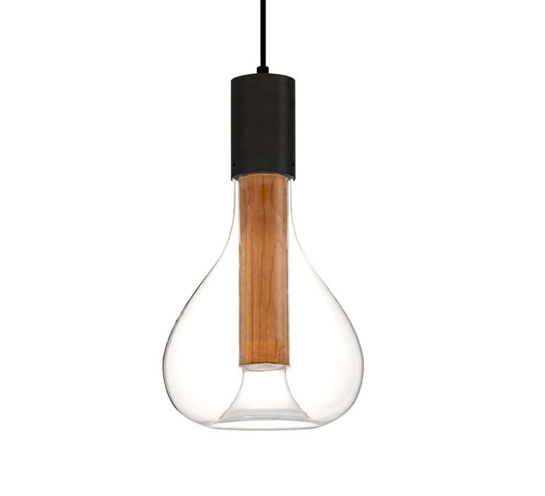 Eris s studio mayice suspension pendant light  lzf eris s bk 21  design signed nedgis 98015 product