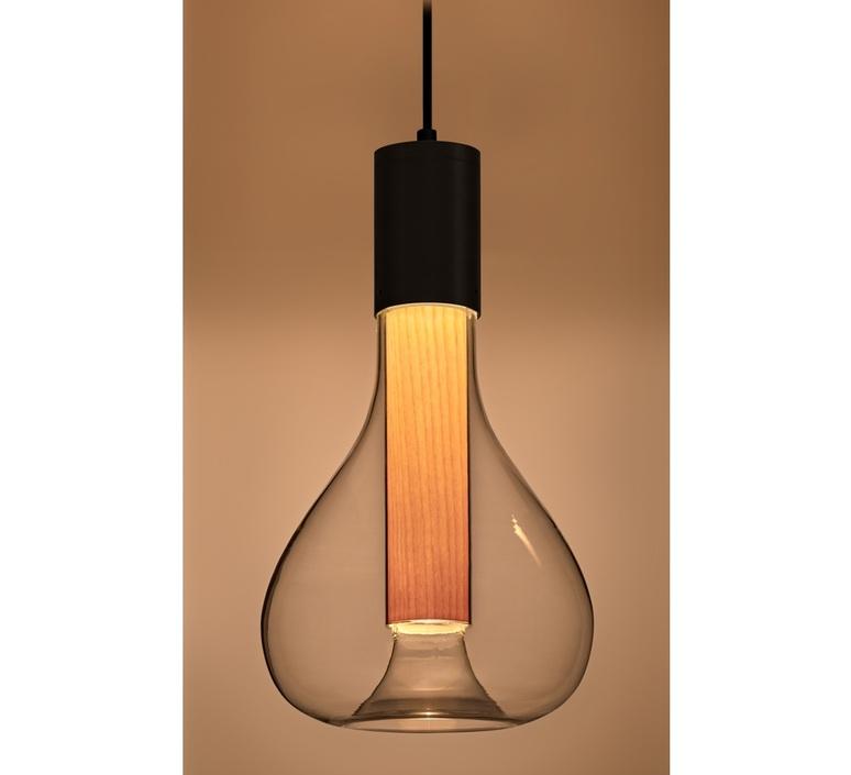 Eris s studio mayice suspension pendant light  lzf eris s bk 22  design signed nedgis 98020 product