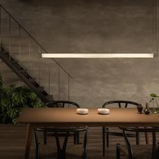 Estela s studio mayice suspension pendant light  lzf este s 150 led dim0 10v 20 shade  design signed nedgis 98090 thumb