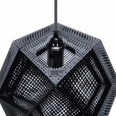 Etch 32 tom dixon suspension pendant light  tom dixon ets03blkeu  design signed 33559 thumb