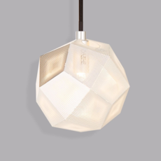 Etch mini tom dixon suspension pendant light  tom dixon etsm01sileu   design signed 34231 thumb