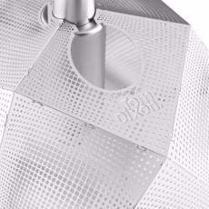 Etch mini tom dixon suspension pendant light  tom dixon etsm01sileu   design signed 34233 thumb
