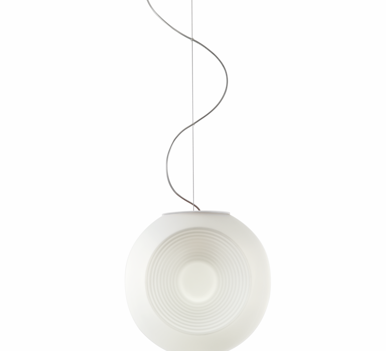 Eyes f34 matali crasset suspension pendant light  fabbian f34a01 01  design signed 39866 product