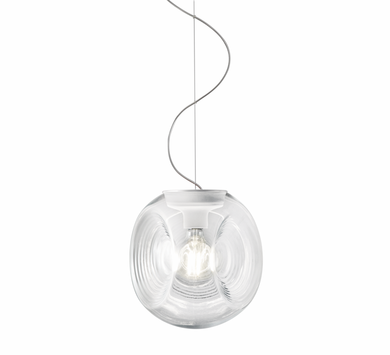 Eyes f34 matali crasset suspension pendant light  fabbian f34a01 00  design signed 39872 product