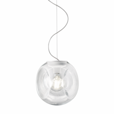 Eyes f34 matali crasset suspension pendant light  fabbian f34a01 00  design signed 39872 thumb