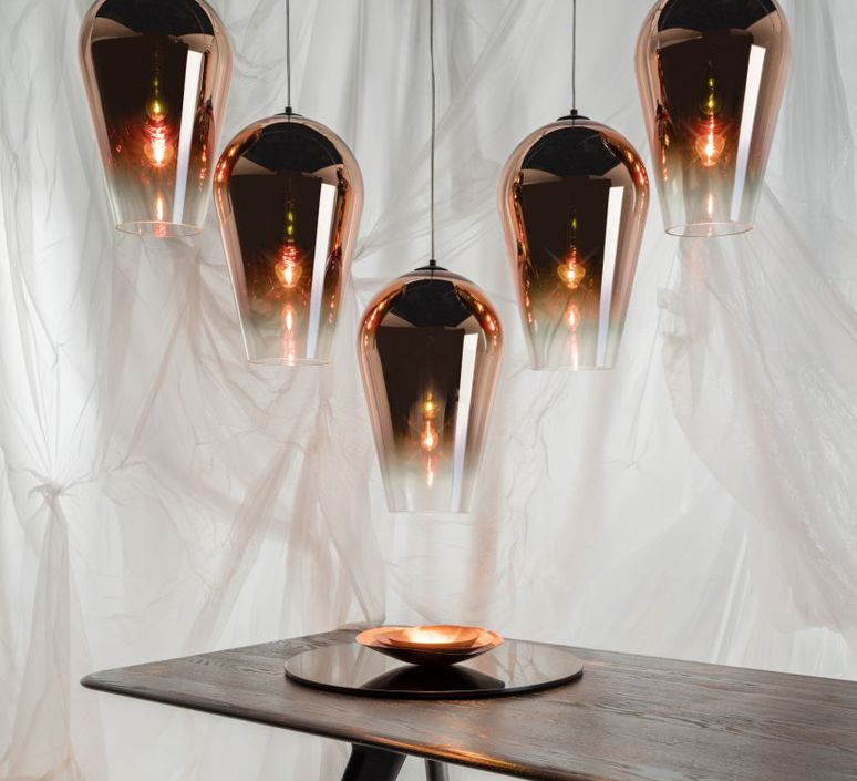 Fade tom dixon suspension pendant light  tom dixon fap01coeu  design signed 36885 product