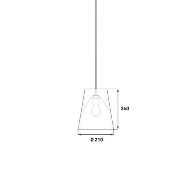 Fade jjoo design nyta fade 2 2 1 luminaire lighting design signed 22751 product