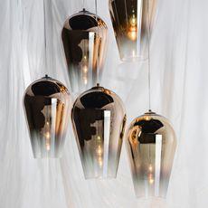 Fade tom dixon suspension pendant light  tom dixon fap01goeu  design signed 36890 thumb
