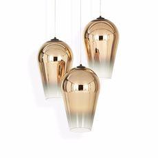 Fade tom dixon suspension pendant light  tom dixon fap01goeu  design signed 36892 thumb