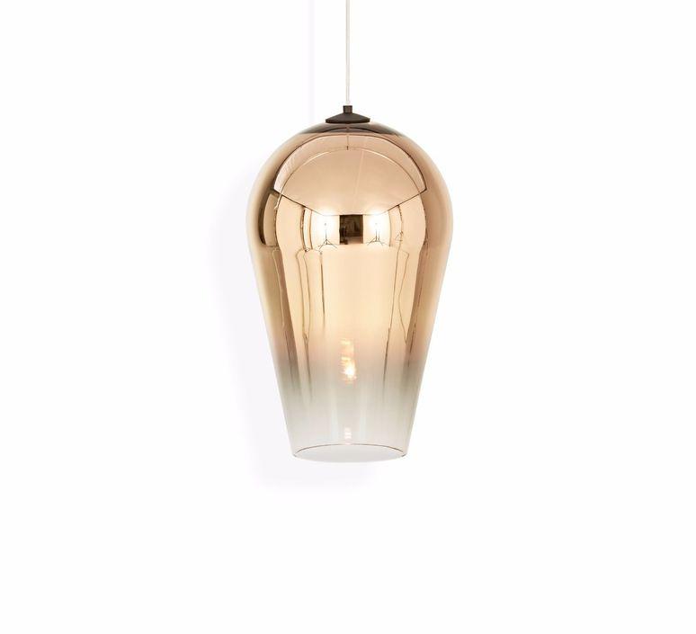 Fade tom dixon suspension pendant light  tom dixon fap01goeu  design signed 36893 product