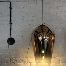 Fade tom dixon suspension pendant light  tom dixon fap01goeu  design signed 38915 thumb