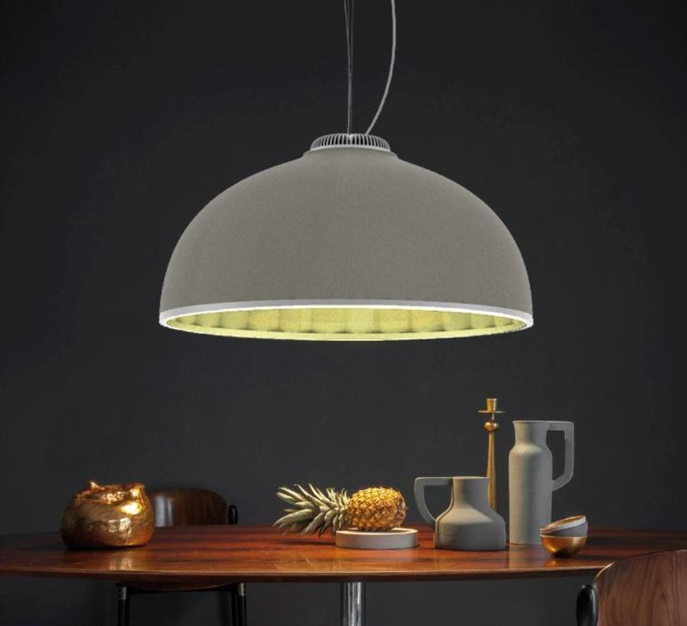 Farel d96 diego sferrazza suspension pendant light  luceplan 1d960 1d0520 1d960c0000a3  design signed 56250 product