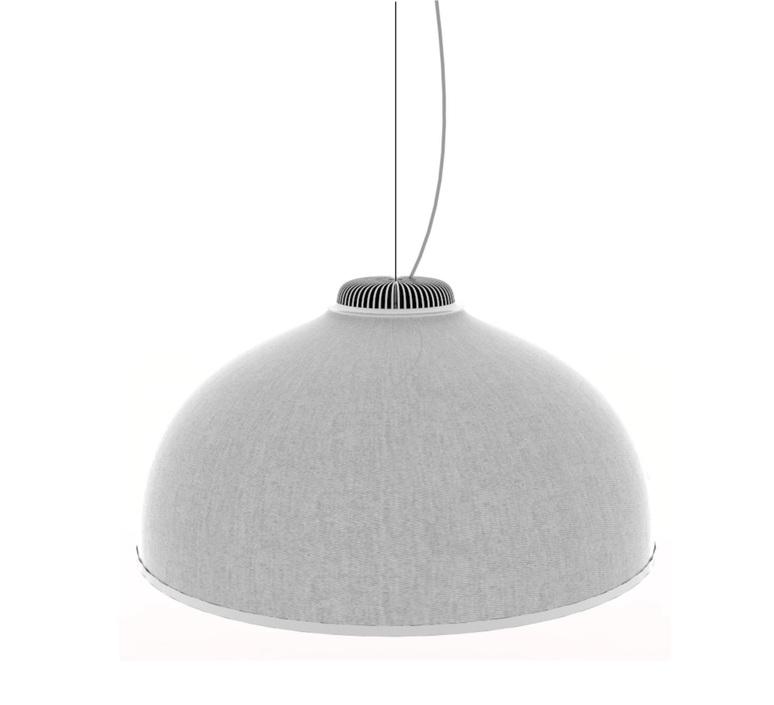 Farel d96 diego sferrazza suspension pendant light  luceplan 1d960 1d0520 1d960c0000a3  design signed 56251 product