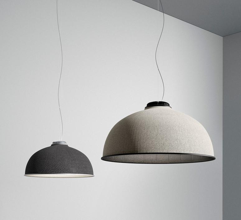 Farel d96 diego sferrazza suspension pendant light  luceplan 1d960 1d0501 1d960c0000a3  design signed 56239 product